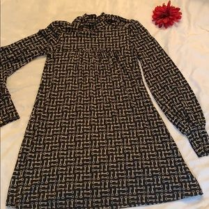 Juicy couture key print dress